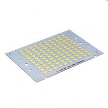 Светодиодная матрица  LED SMD 50Вт 5500Лм 6200К