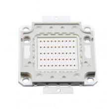 Светодиодная матрица LED 50Вт СОB Colored