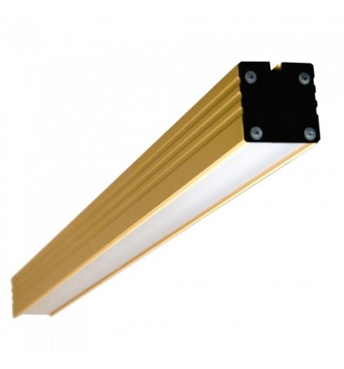 Линейный LED светильник VL-LED 96W  7920 Лм
