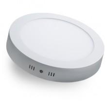 Светодиодный накладной светильник «Круг» 18 Вт