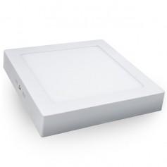 Светодиодный светильник накладной LED «Квадрат» 24 W