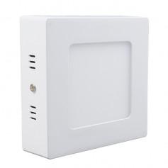 Светодиодный накладной светильник «Квадрат» 6 Вт