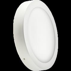Светодиодный светильник накладной LED «Круг» 24 W