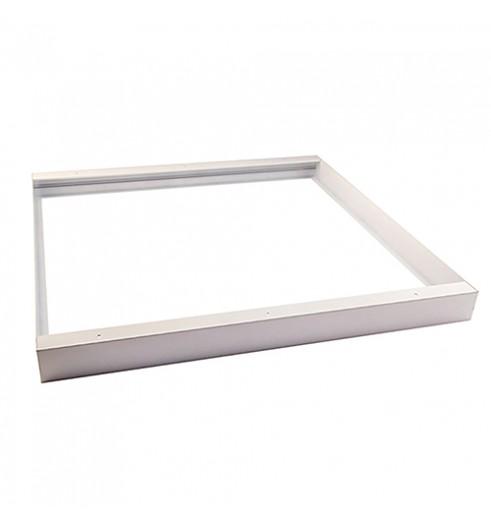 Рамка накладного монтажа для светодиодной панели 595х595