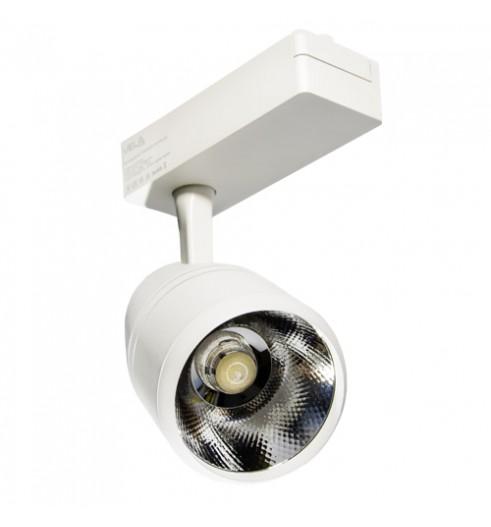 Трековый светильник Белый  VL-COB-206L LED