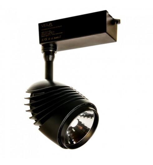Трековый светильник  VL-COB-3004L LED