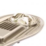 Уличный светильник LED ДКУ-50Вт 6000К 5500Лм, IP65