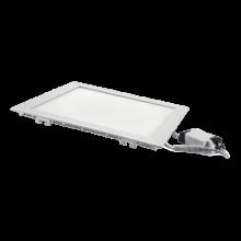 Светодиодные встраиваемые светильники «Квадрат» 24Вт 300х300мм
